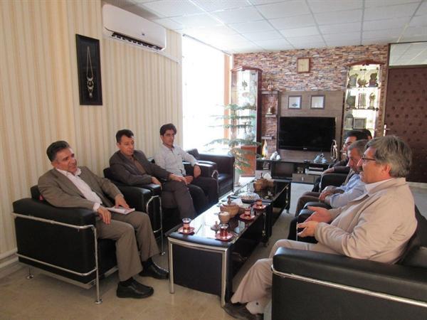گردشگری محور توسعه کردستان است