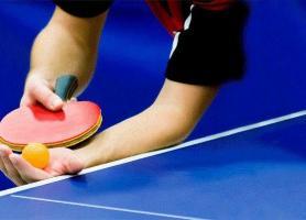 پینگ پنگ باز سنندجی به مسابقات قهرمانی جوانان آسیا اعزام شد