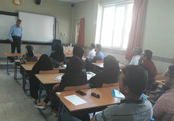 برگزاری اولین دوره آموزشی راهنمایان محلی گردشگری در نیشابور
