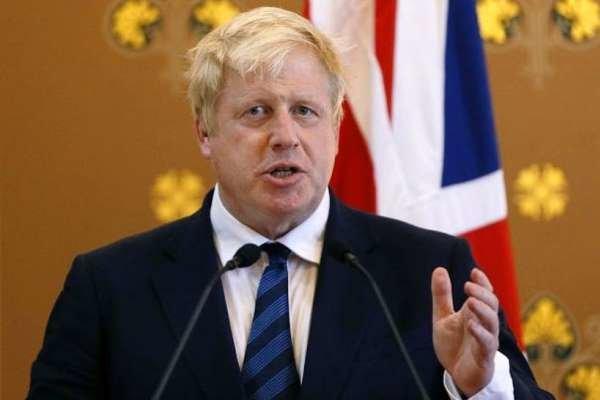 وزیرخارجه سابق انگلیس عذرخواهی از سخنانش درباره زنان را رد کرد