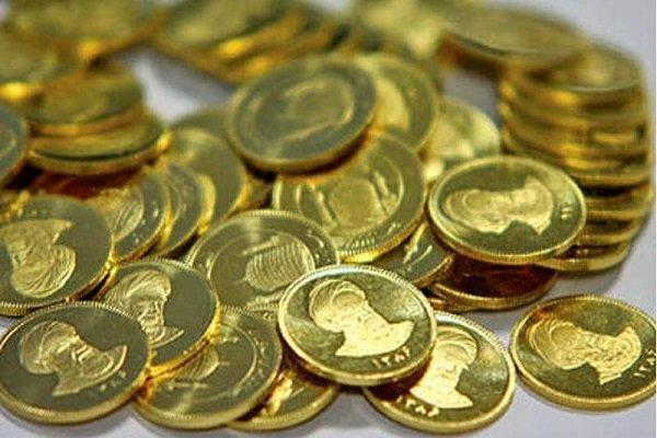 شایعات اجازه نداد حباب قیمت سکه تخلیه گردد