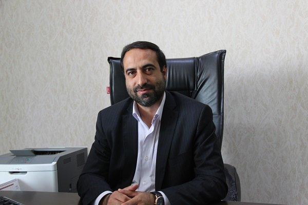 علی اصغر کاظمی مدیرکل جدید راه و شهرسازی ایلام شد