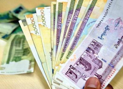 بازار سیاه پول های نو در آستانه عید غدیر، فروش اسکناس های کمیاب