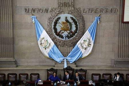 دولت گوآتمالا بازرس مبارزه با فساد سازمان ملل را ممنوع الورود کرد