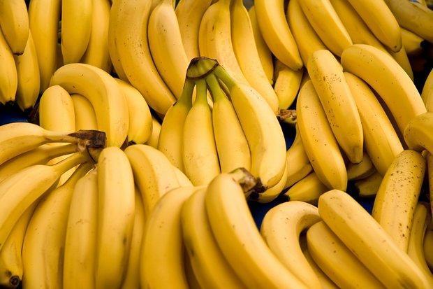 واردات موز کاهش یافت، ورود میوه های پاییزی به بازار