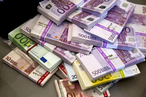 معامله یک میلیارد و 760 میلیون یورو در سامانه نیما
