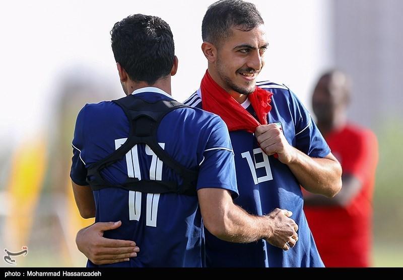 حسینی: کی روش ویژگی نترس بودنش را به ما منتقل نموده است، دربی تهران از آن بازی هایی است که حتماً باید دید