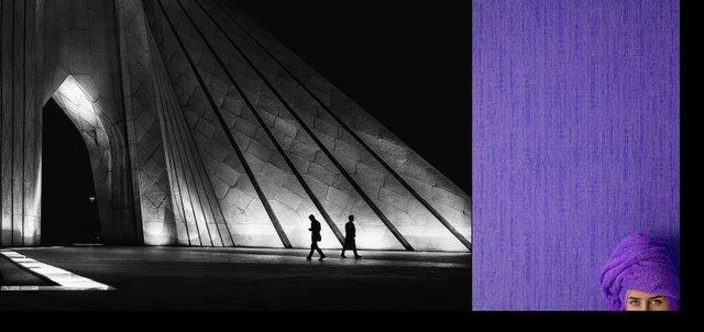 جایزه و تقدیر برای عکاسان ایرانی در رومانی