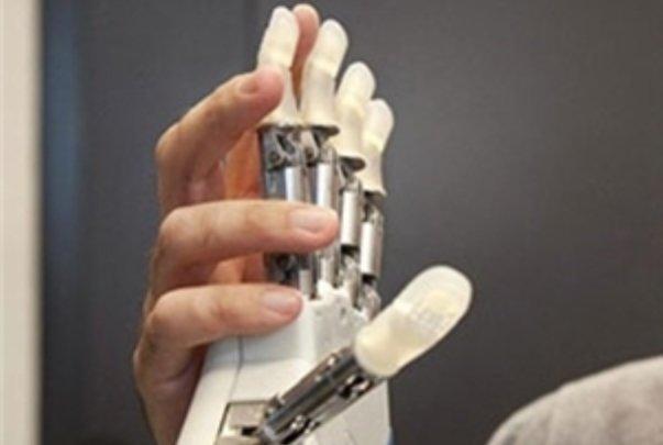 نوآوری های جدید پزشکی، پروتزهای عجیب برای بیماران قطع عضو