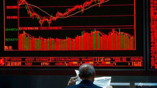 چه کسی رهبری بازارهای مالی را در دست دارد؟