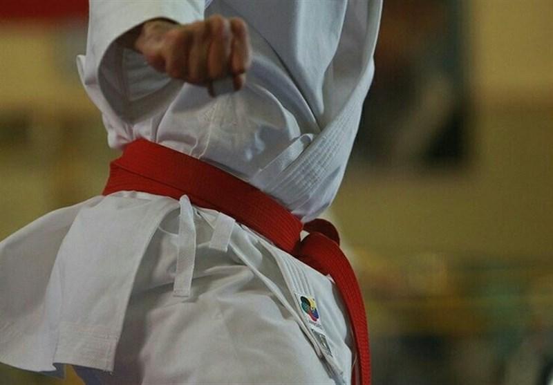لیگ جهانی کاراته وان برلین، تیم کاتای بانوان ایران حذف شد