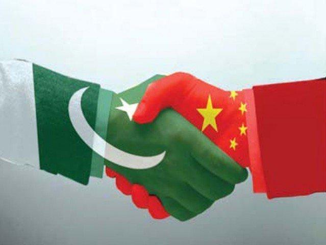 تأکید چین بر ابعاد نظامی روابط با پاکستان