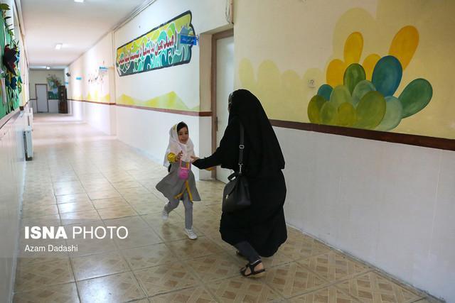 شناسایی 8700 بازمانده از تحصیل در آذربایجان غربی