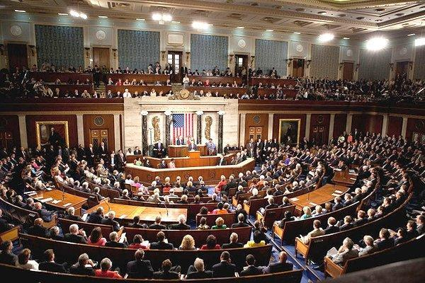 موافقت کمیته مجلس نمایندگان آمریکا با انتشار اسناد پرونده روسیه