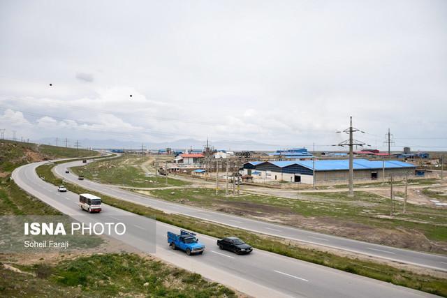 کم آبی، گریبانگیر شهرک های صنعتی در سمنان