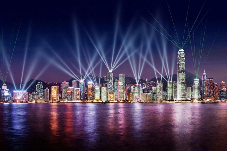 سفر با کشتی کروز به هنگ کنگ