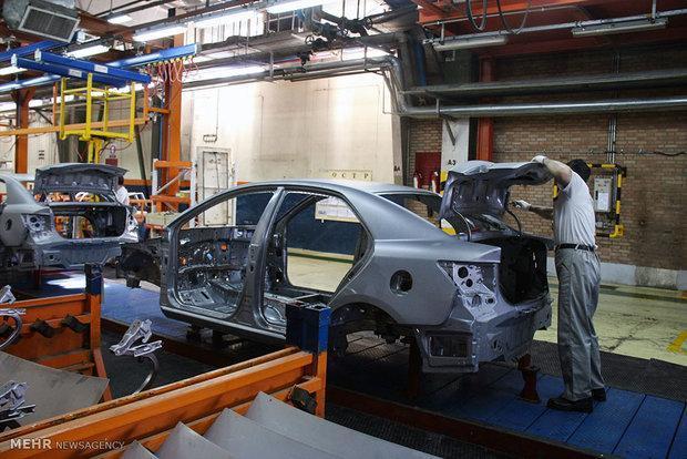 خودروسازان لیست اعضای هیات مدیره شرکت های تابعه شان را اعلام نمایند