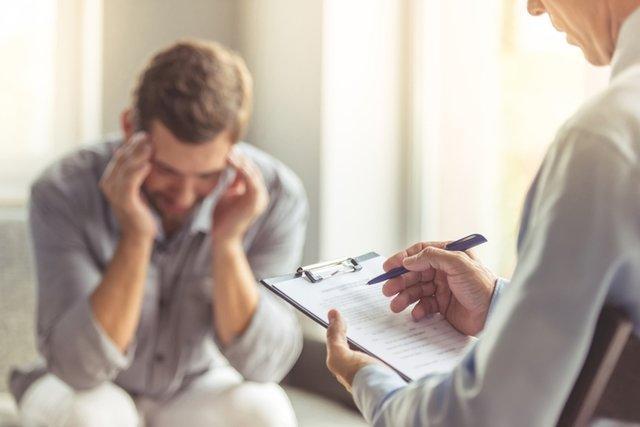 روش رفتار درمانی شناختی عوارض جانبی دارد