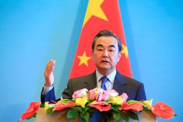 وزیر خارجه چین: نسبت به بازداشت چینی ها در خارج بی تفاوت نیستیم