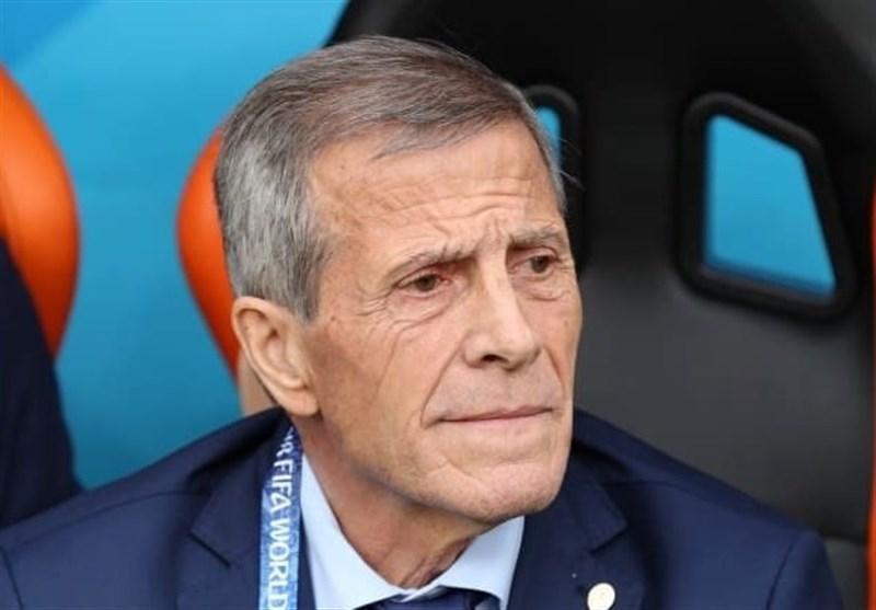 فوتبال دنیا، تمجید تابارس از عملکرد بازیکنان جوان اروگوئه مقابل برزیل