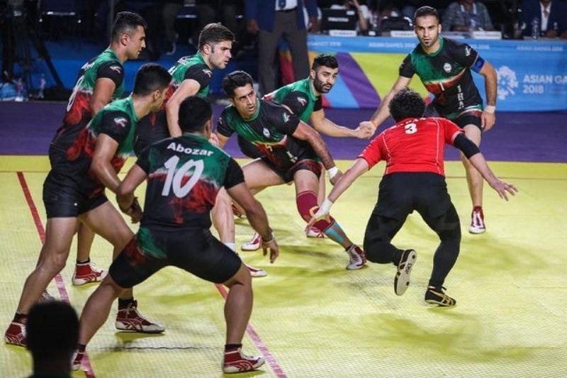 چرا وضعیت کادرفنی تیم ملی کبدی مردان معین نمی گردد؟