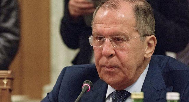 لاوروف: نمی دانیم چرا آمریکا می خواهد از پیمان 1987 خارج گردد