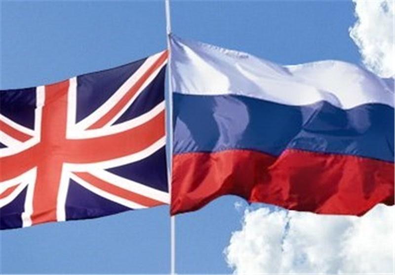 ترزا می: لندن خواهان وضع تحریم های مناسب علیه مسکو است