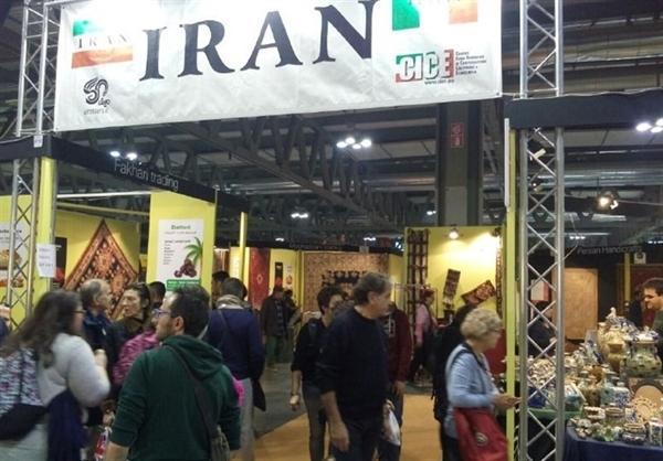 بزرگ ترین نمایشگاه صنایع دستی دنیا با حضور ایران افتتاح شد