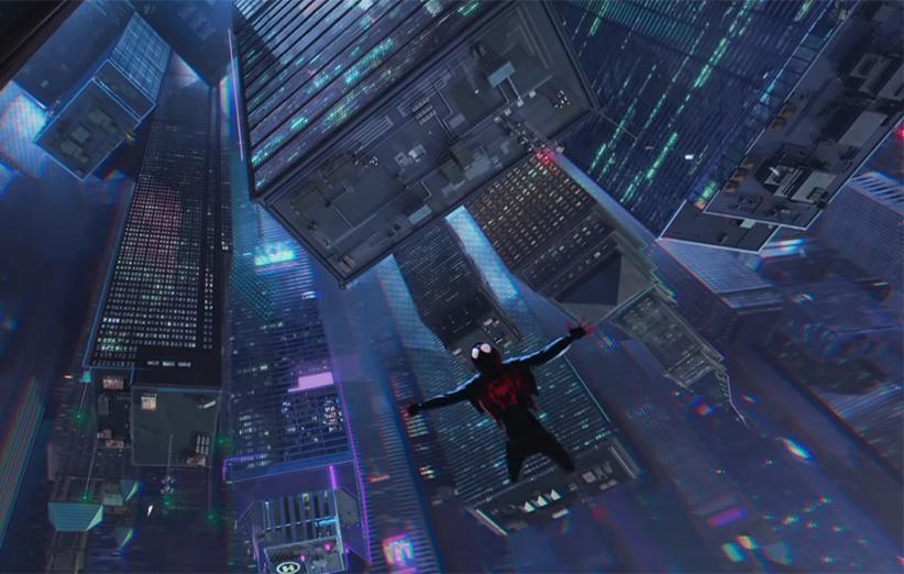 مرد عنکبوتی: به درون دنیای عنکبوتی؛ محبوب مردم و مورد علاقه منتقدان