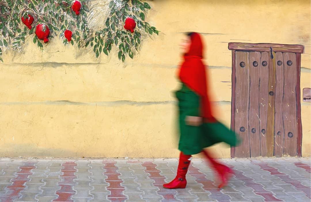 راهیابی عکاس آباده ای به جشنواره بین المللی عکس خیام