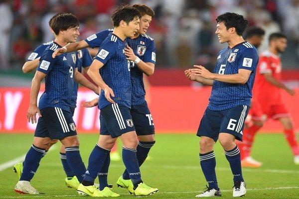 آیا ترکیب ژاپن در نیمه نهایی آسیا با جام جهانی 2018 متفاوت است؟