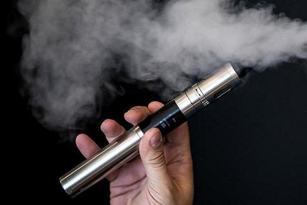 سیگارهای الکترونیکی عامل سکته مغزی و قلبی هستند