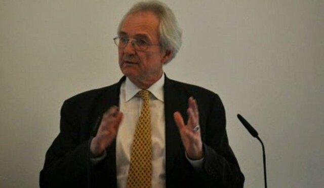 پر فیشر رئیس کانال ویژه اقتصادی اروپا با ایران است
