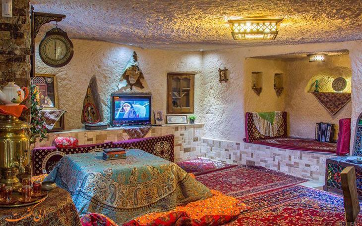 جزئیاتی از درجه بندی اقامتگاه های بوم گردی در ایران