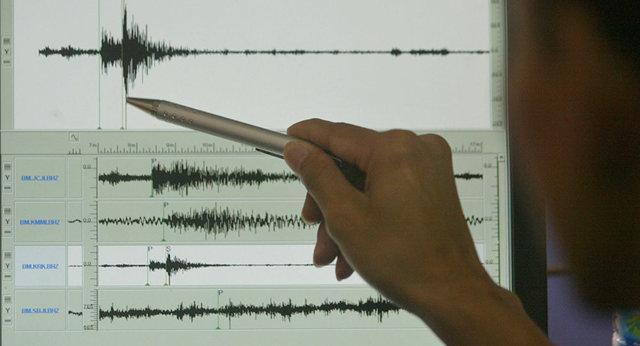 ثبت بزرگترین زلزله ها در استان فارس و 3 زلزله بیش از 4 ریشتر در 3 استان کشور