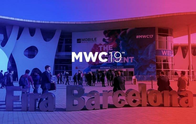 از نمایشگاه MWC 2019 چه انتظاراتی داریم؟