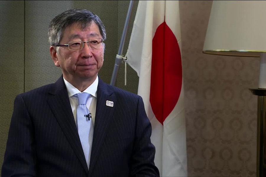 سفیر توکیو : شرکت های ژاپنی از انگلیس خارج می شوند