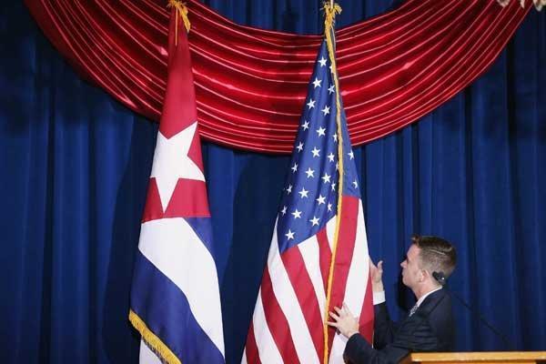 اجازه آمریکا به شهروندانش برای شکایت از ده ها شرکت کوبایی