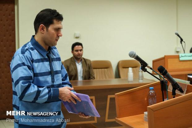 حکم قطعی پرونده احمد پاسدارصادر شد، 12 سال حبس و ضبط اموال