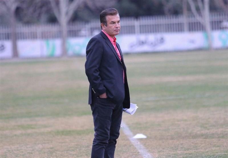استیلی: امیدوارم امیدهای فوتبال ایران عیدی خوبی به مردم بدهند، حداقل نیاز بود بازیکنان 20 روز کنار هم باشند