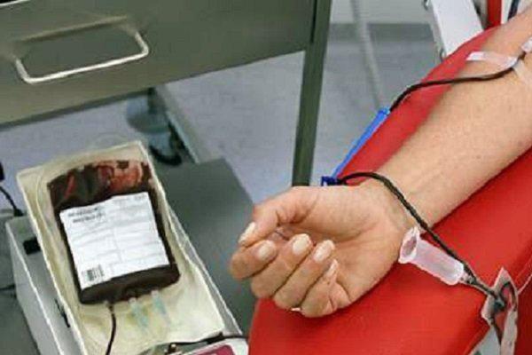 9623 داوطلب اهدای خون در سال 97 در انتقال خون سقز پذیرش شدند