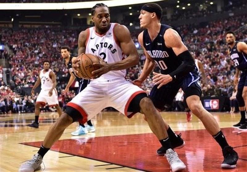 پلی آف لیگ NBA، تورونتو، دنور و پورتلند پیروز شدند