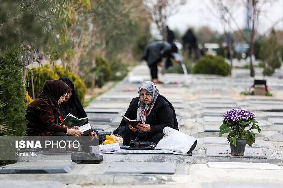 تهران 80 آرامستان دارد