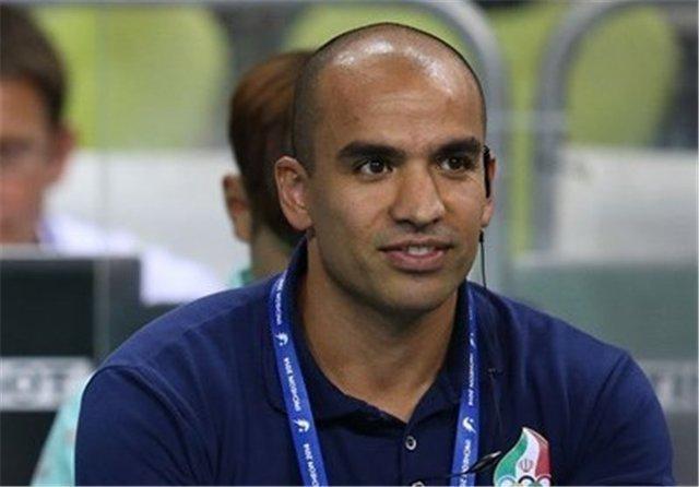 محمدی راد: با تمرکز بیشتر می توانستیم نماینده ژاپن را شکست دهیم