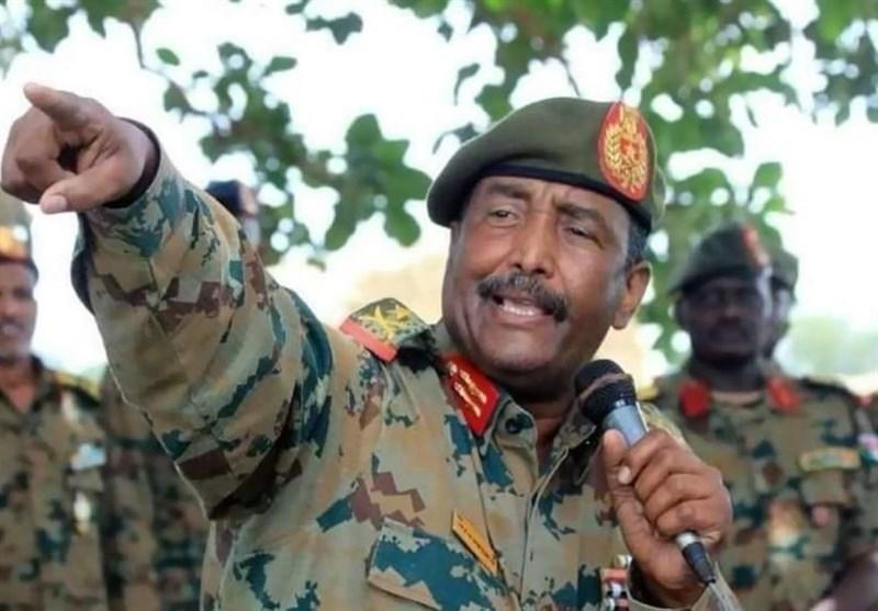 رئیس شورای نظامی سودان: عمر البشیر در زندان به سر می برد