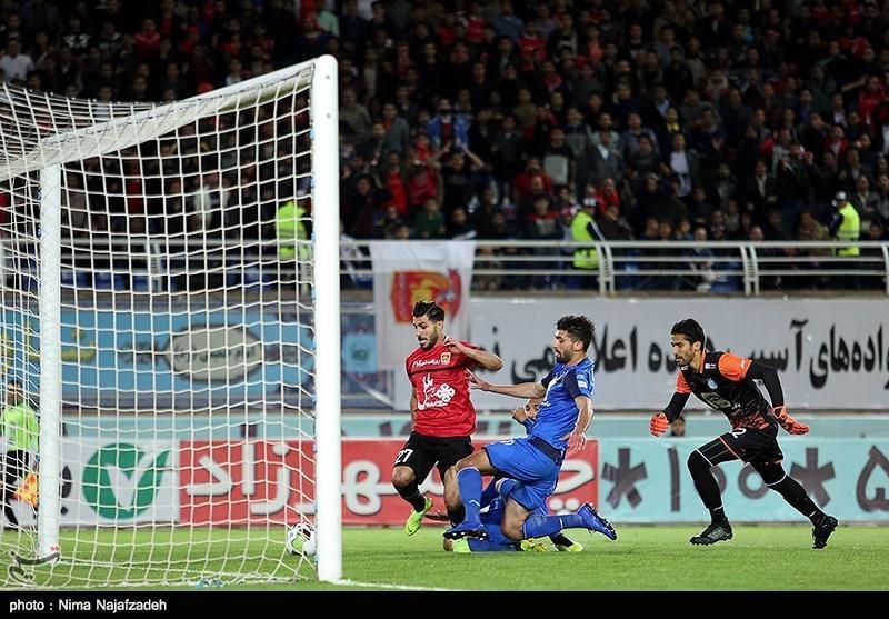 تیم منتخب هفته بیست وهفتم لیگ برتر فوتبال