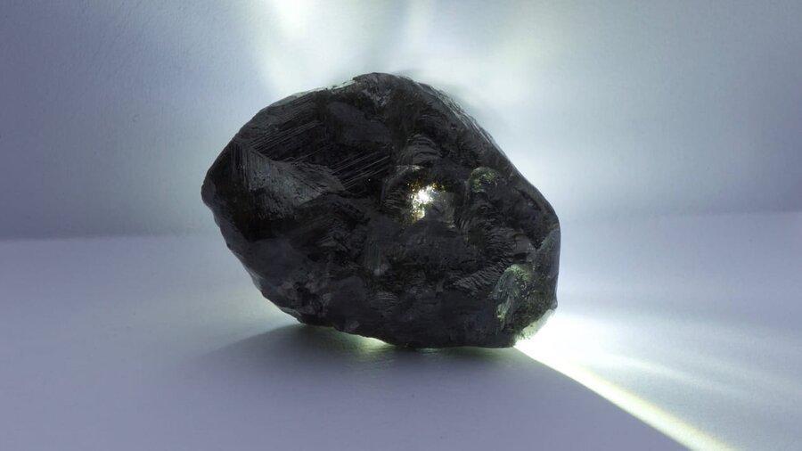 دومین الماس بزرگ دنیا کشف شده در آفریقا چقدر می ارزد؟