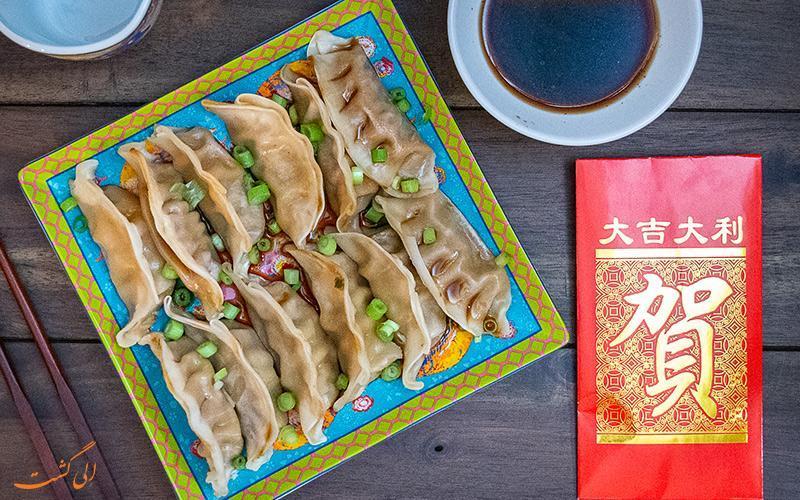 غذاهای سنتی چینی شما را عاشق این کشور می نماید