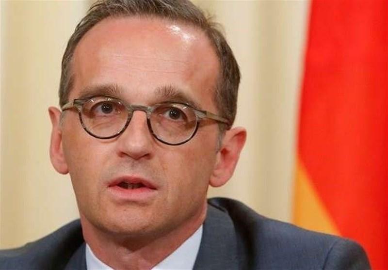 آلمان: اقدامات تنش زای آمریکا ممکن است باعث شروع درگیری در خاورمیانه گردد