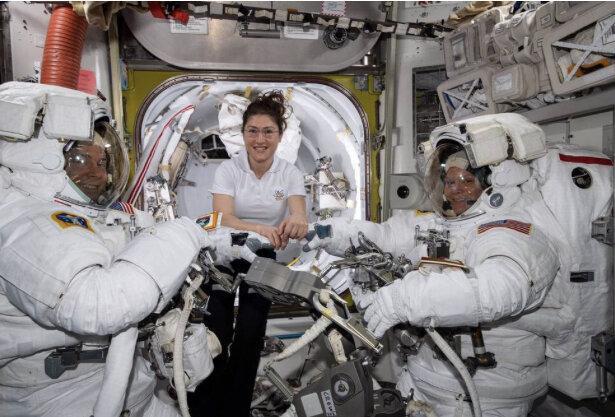 معرفی خطرات جدید سفرهای فضایی برای سلامت انسان